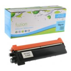 Compatible Brother TN-210 Toner Cyan Fuzion (HD)