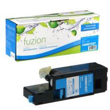Compatible Xerox 106R01627 Cyan Toner Fuzion (HD)