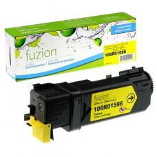 Compatible Xerox 106R01596 Jaune Toner Fuzion (HD)
