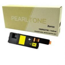 Compatible Xerox 106R02758 Jaune Toner (EHQ)