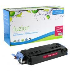 Recyclée HP Q6003A Toner Magenta Fuzion (HD)