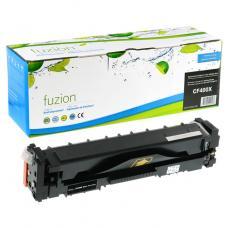 Compatible HP CF400X Toner Noir Fuzion (HD)