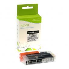 Compatible HP564 XL Photo Noir Fuzion (HD)