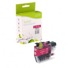 Compatible Brother LC-3013 Magenta Fuzion (HD)
